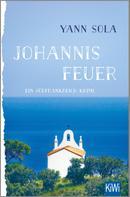 Yann Sola: Johannisfeuer ★★★★