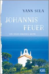 Johannisfeuer - Ein Südfrankreich-Krimi