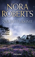Nora Roberts: Nachtflamme ★★★★★