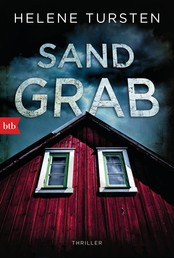 Sandgrab - Thriller