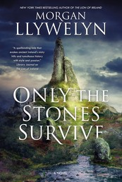 Only the Stones Survive - A Novel