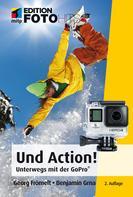 Ben Grna: Und Action! ★★★★★