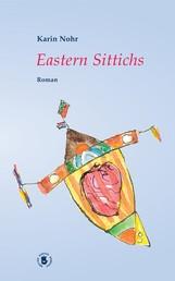 Eastern Sittichs