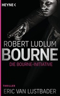 Robert Ludlum: Die Bourne Initiative ★★★★