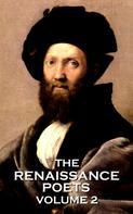 Abraham Cowley: The Renaissance Poets