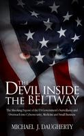 Michael J. Daugherty: The Devil Inside the Beltway