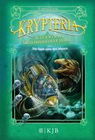 Fabian Lenk: Krypteria – Jules Vernes geheimnisvolle Insel. Die Stadt unter den Meeren ★★★★★