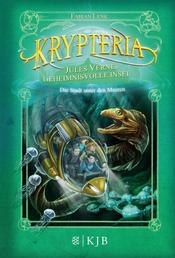 Krypteria – Jules Vernes geheimnisvolle Insel. Die Stadt unter den Meeren