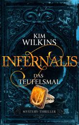 Infernalis - Das Teufelsmal - Mystery-Thriller