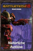 Michael A. Stackpole: BattleTech Legenden 17 ★★★★