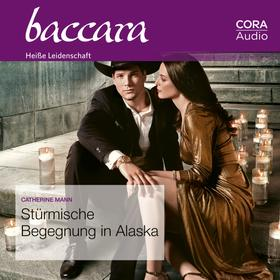Stürmische Begegnung in Alaska (Baccara 2124)