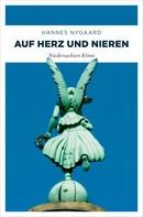 Hannes Nygaard: Auf Herz und Nieren ★★★★