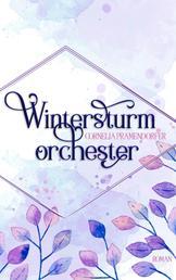 Wintersturmorchester (Die Bates Familie 3)