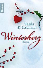 Winterherz - Roman