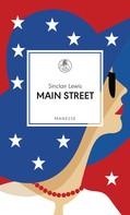 Sinclair Lewis: Main Street ★★★★