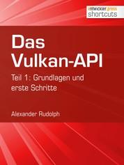 Das Vulkan-API - Teil 1: Grundlagen und erste Schritte