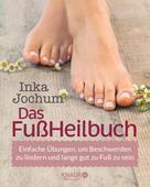 Inka Jochum: Das FußHeilbuch ★★★★