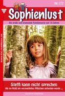 Susanne Svanberg: Sophienlust 177 – Familienroman ★★★★★