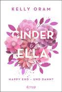 Kelly Oram: Cinder & Ella ★★★★