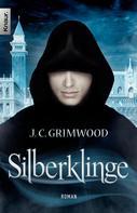 Jon Courtenay Grimwood: Silberklinge ★★★