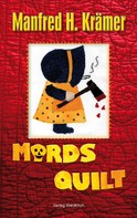 Manfred H. Krämer: Mords Quilt ★★★