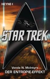 Star Trek: Der Entropie-Effekt - Roman