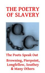 The Poetry Of Slavery