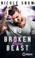 Nicole Snow: No broken Beast ★★★★