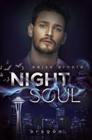 Kajsa Arnold: Night Soul 2 - Aragon