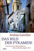 Andrea Camilleri: Das Bild der Pyramide ★★★★