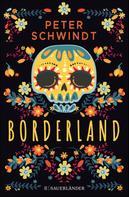 Peter Schwindt: Borderland ★★★★