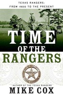 Mike Cox: Time of the Rangers
