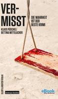 Bettina Mittelacher: Vermisst ★★★★
