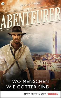 Die Abenteurer - Folge 13