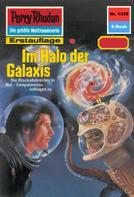 Clark Darlton: Perry Rhodan 1435: Im Halo der Galaxis ★★★★