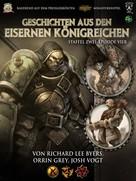 Richard Lee Byers: Geschichten aus den Eisernen Königreichen, Staffel 2 Episode 4