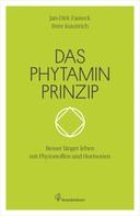 Jan-Dirk Fauteck: Das Phytaminprinzip ★★★