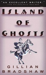 Island of Ghosts - A Novel of Roman Britain
