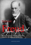 Siegmund Freud: Siegmund Freud