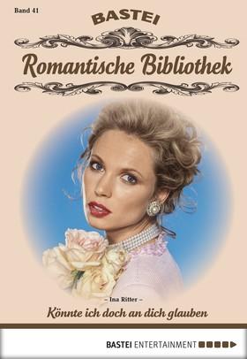 Romantische Bibliothek - Folge 41