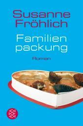 Familienpackung - Roman