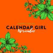 November - Calendar Girl 11 (Ungekürzt)