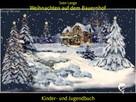 Sven Lange: Weihnachten auf dem Bauernhof ★★