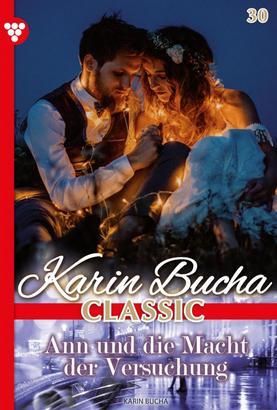 Karin Bucha Classic 30 – Liebesroman