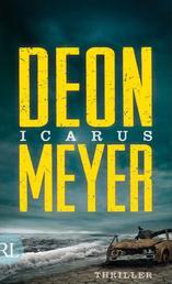 Icarus - Thriller