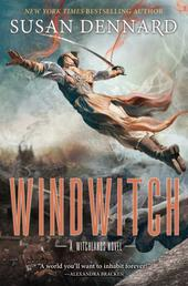 Windwitch - The Witchlands