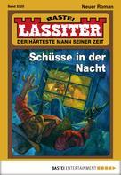 Jack Slade: Lassiter - Folge 2325 ★★★★★