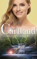 Barbara Cartland: Die Herrin des Clans ★★★★