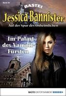 Janet Farell: Jessica Bannister - Folge 024