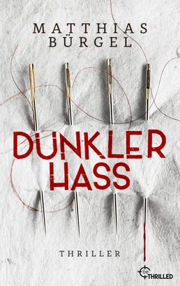Dunkler Hass